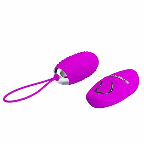 Rechargeable Wireless Remote Control Bullet Vibrator