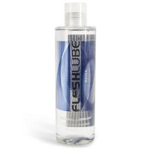 Fleshlight Fleshlube 250ml Water-Based Lubricant Gel